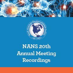 2017 NANS Annual Meeting Session Recordings